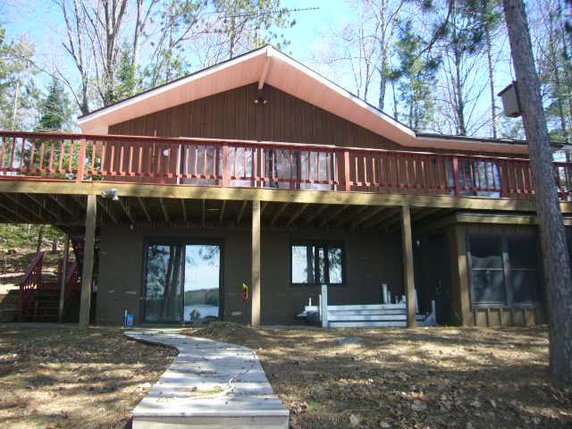 14654 N. Lake John Lane, Lakewood, Wisconsin 54138