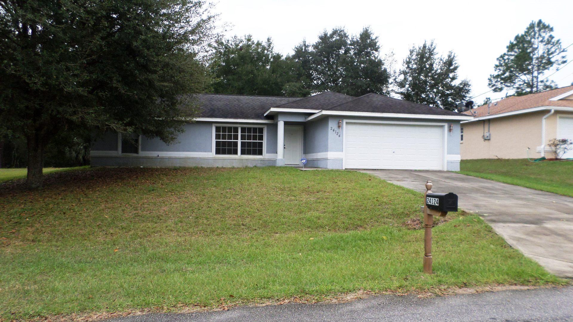 24124 SW SOUTH HILLS COURT, Dunnellon, Florida 34431