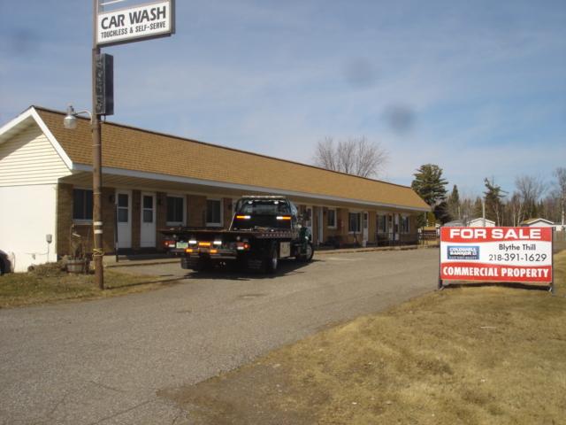 807 Sunnyside Drive, Cloquet, Minnesota 55720