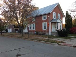 501 W. FIFTH STREET, Monroe, Michigan 48161