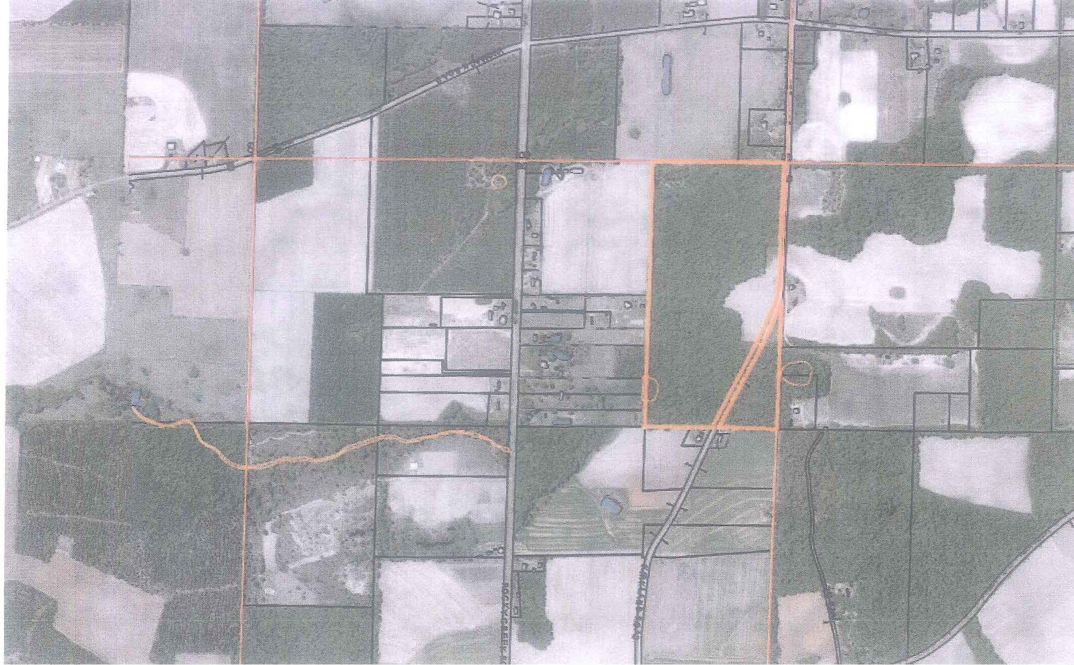 76 acres Kirkwood Rd, Cottonwood, Alabama 36320