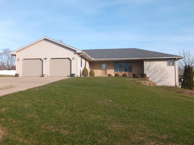 1145 N. Greenwood, Spring Valley, Illinois 61362