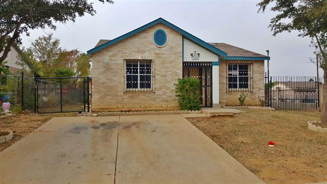 1302 Johnson Drive, Laredo, Texas 78046