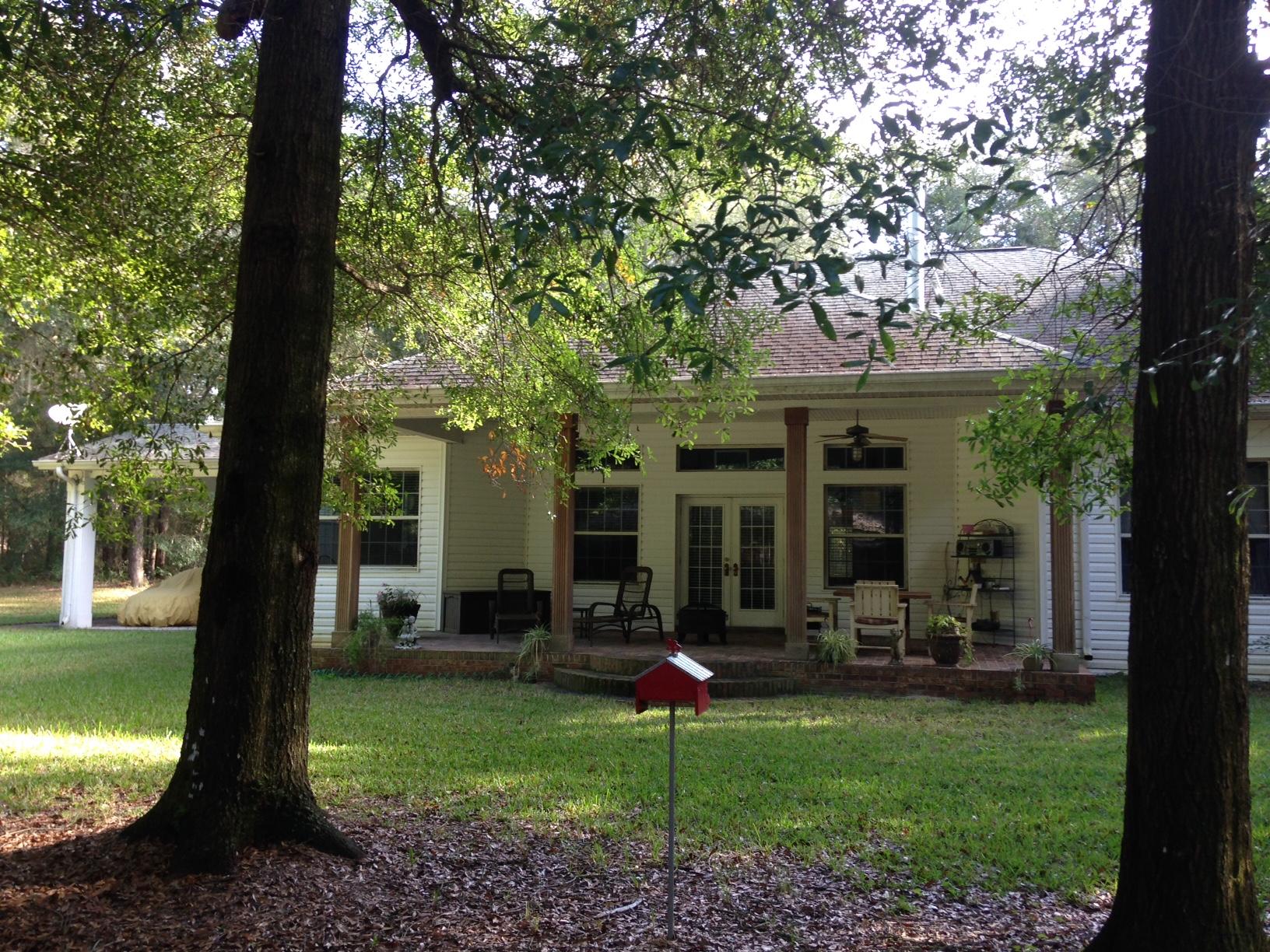 12277 Cyrano Ave., Brooksville, Florida 34601