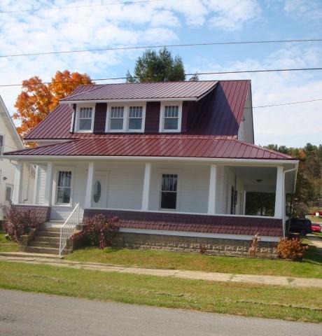 165 Pocahontas Street, Buckhannon, West Virginia 26201