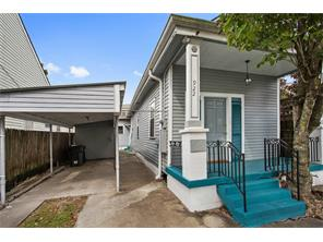 922 Lyons Street, New Orleans, Louisiana 70115