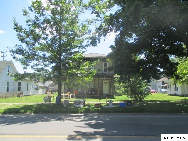 912 W High St, Mount Vernon, Ohio 43050