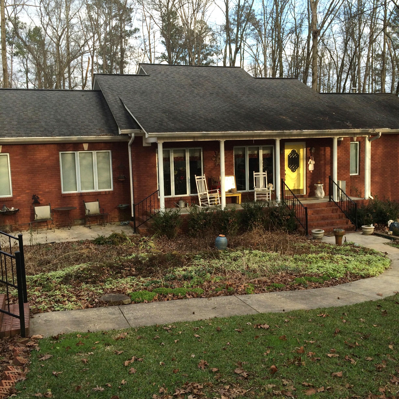 280 Lovers Lane Road, Holly Pond, Alabama 35083