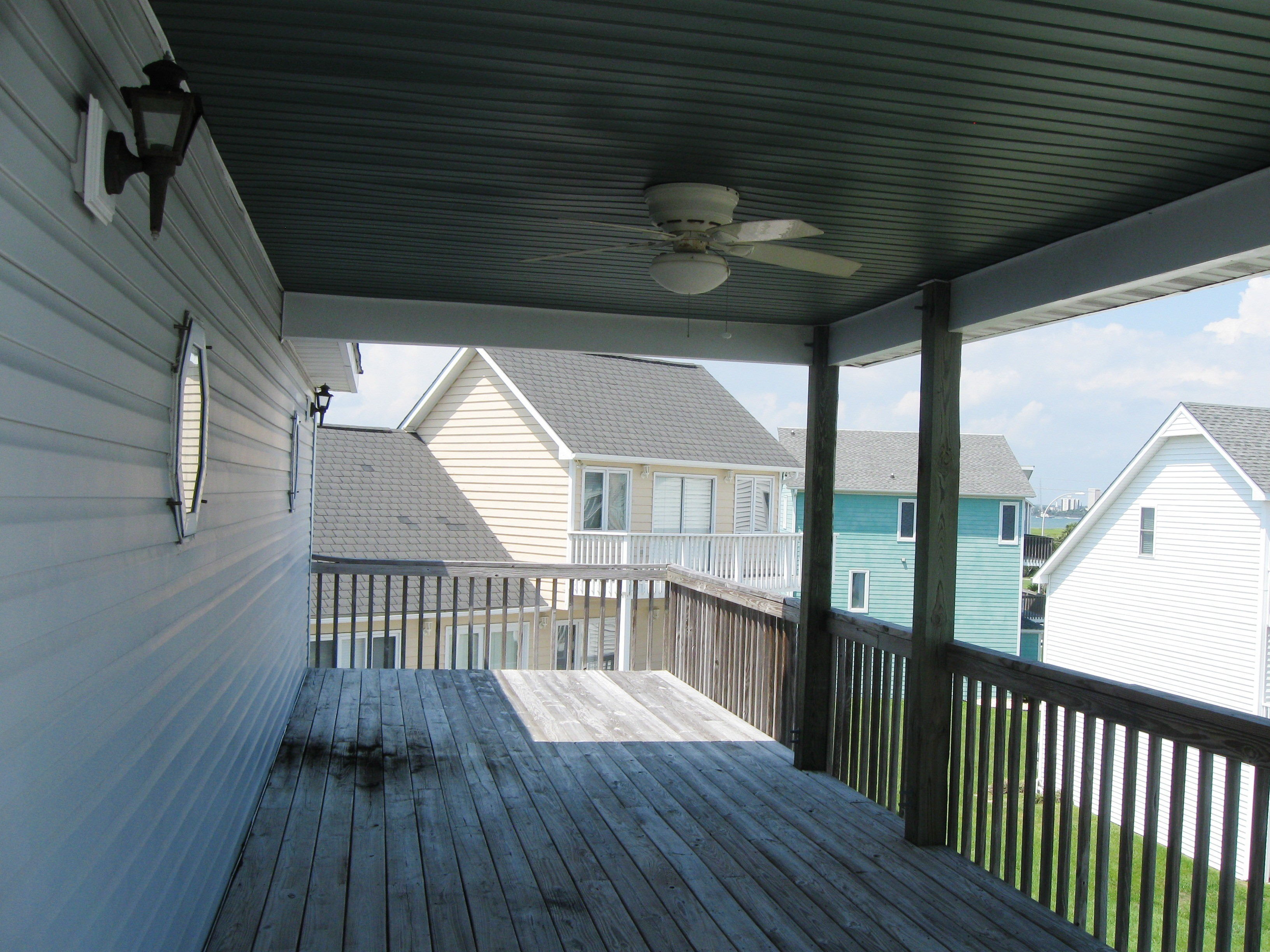 108 Island Quay Ct., Atlantic Beach, North Carolina 28512