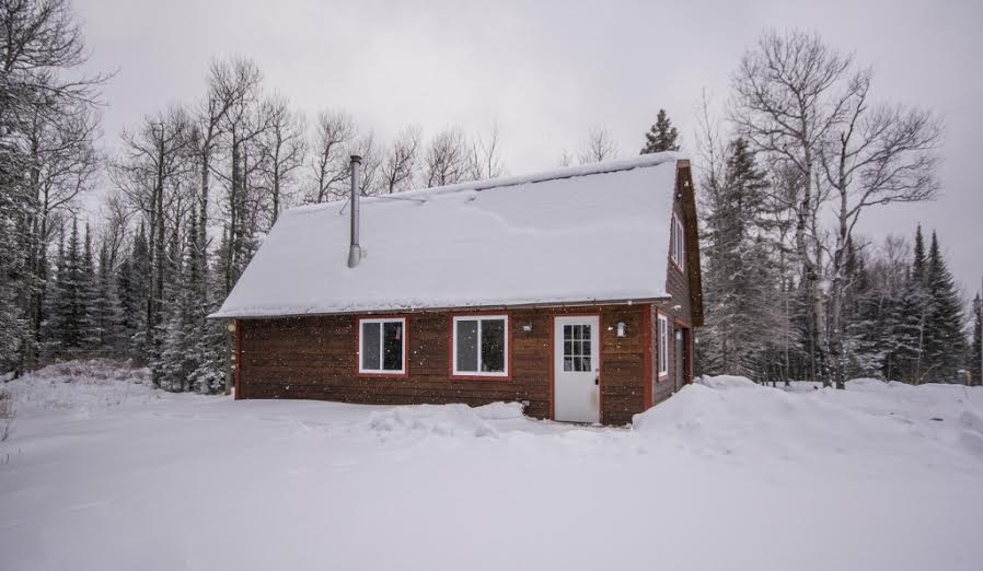 119 Copperhead Rd., Knife River, MN 55609