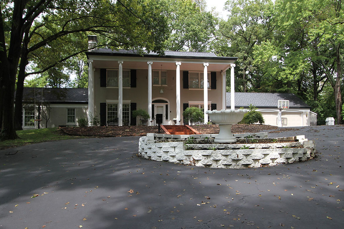 34 Country Club Place, Belleville, Illinois 62223