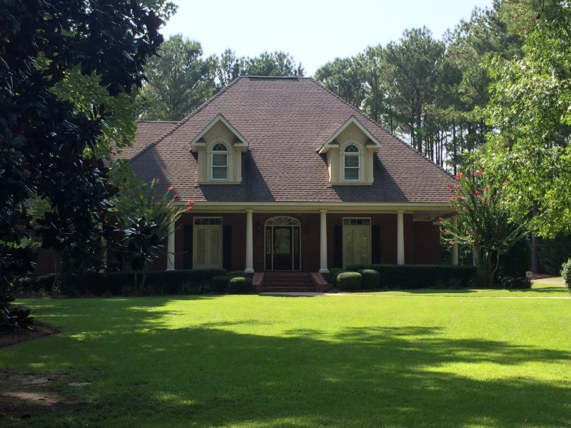 103 Cynthia Way, Headland, Alabama 36345