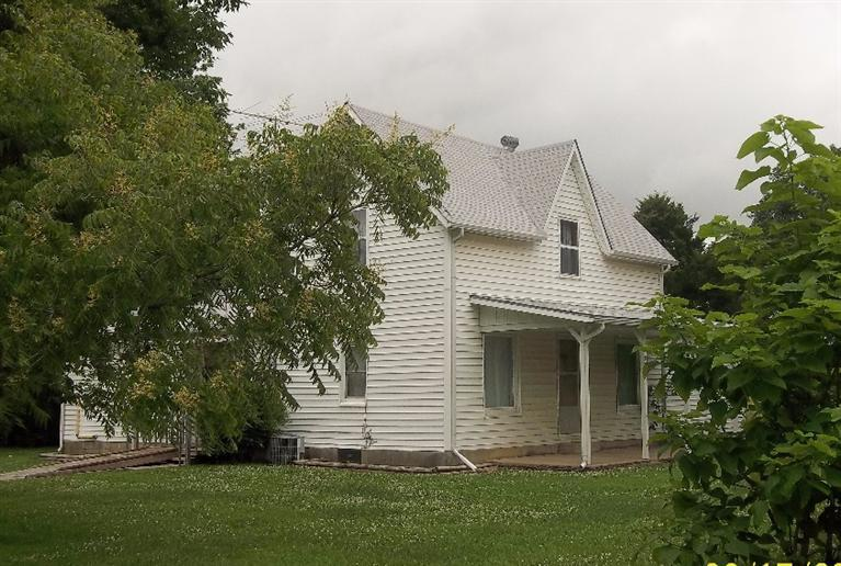 800 Walnut, Mound Valley, Kansas 67354