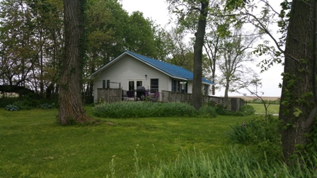 4955 N 600th Road, Kansas, Illinois 61933