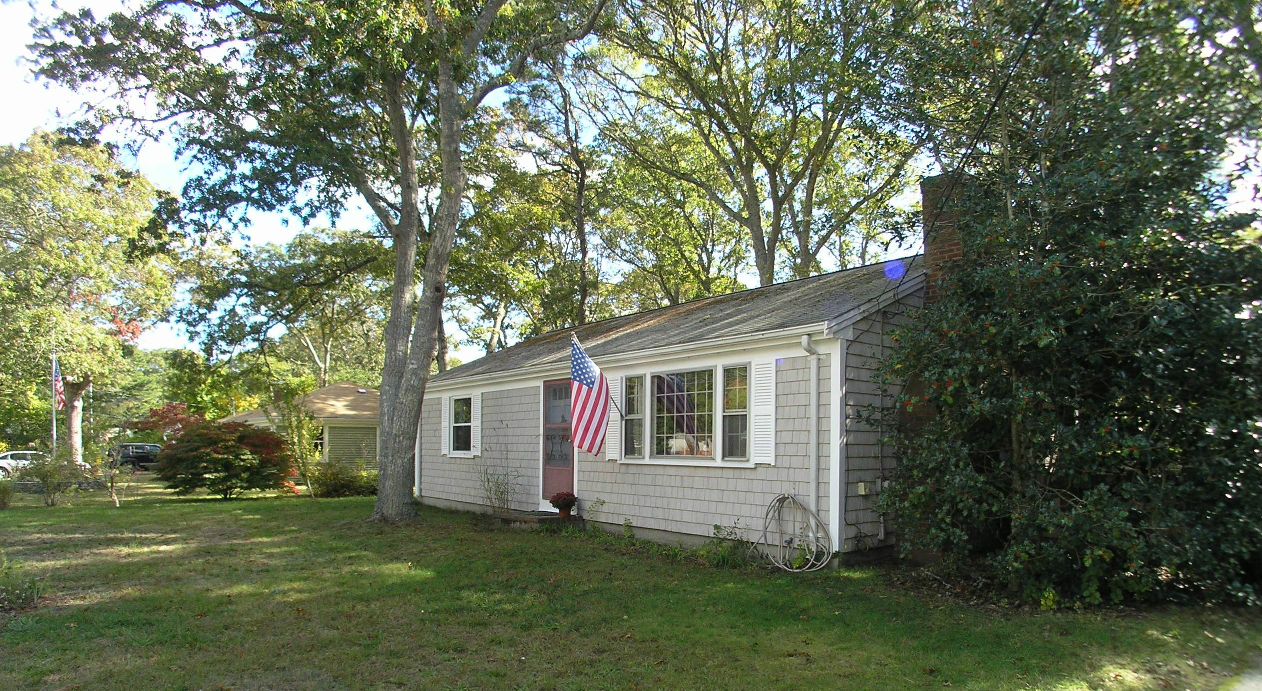 17 Lakewood Road, South Yarmouth, Massachusetts 02664