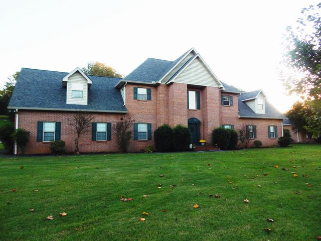 1018 White Oak Avenue, Maryville, Tennessee 37803