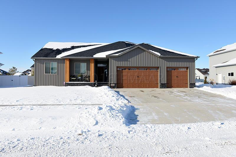3856 E. Reserve Dr., West Fargo, North Dakota 58078