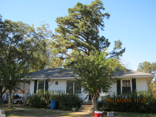 300 West Loop Drive, West Point, Mississippi 39773