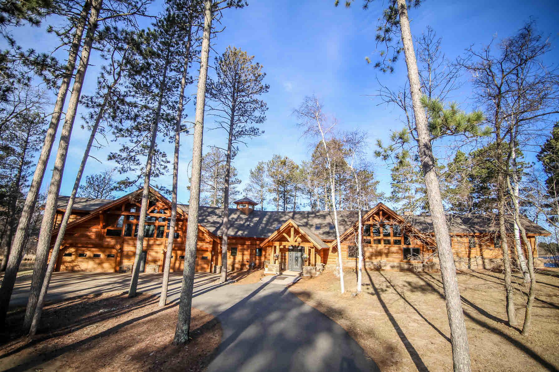 1009 Bear Path, Park Rapids, Minnesota 56470
