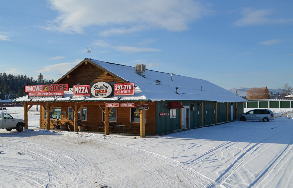 657 US Highway 93 N, Eureka, Montana 59917