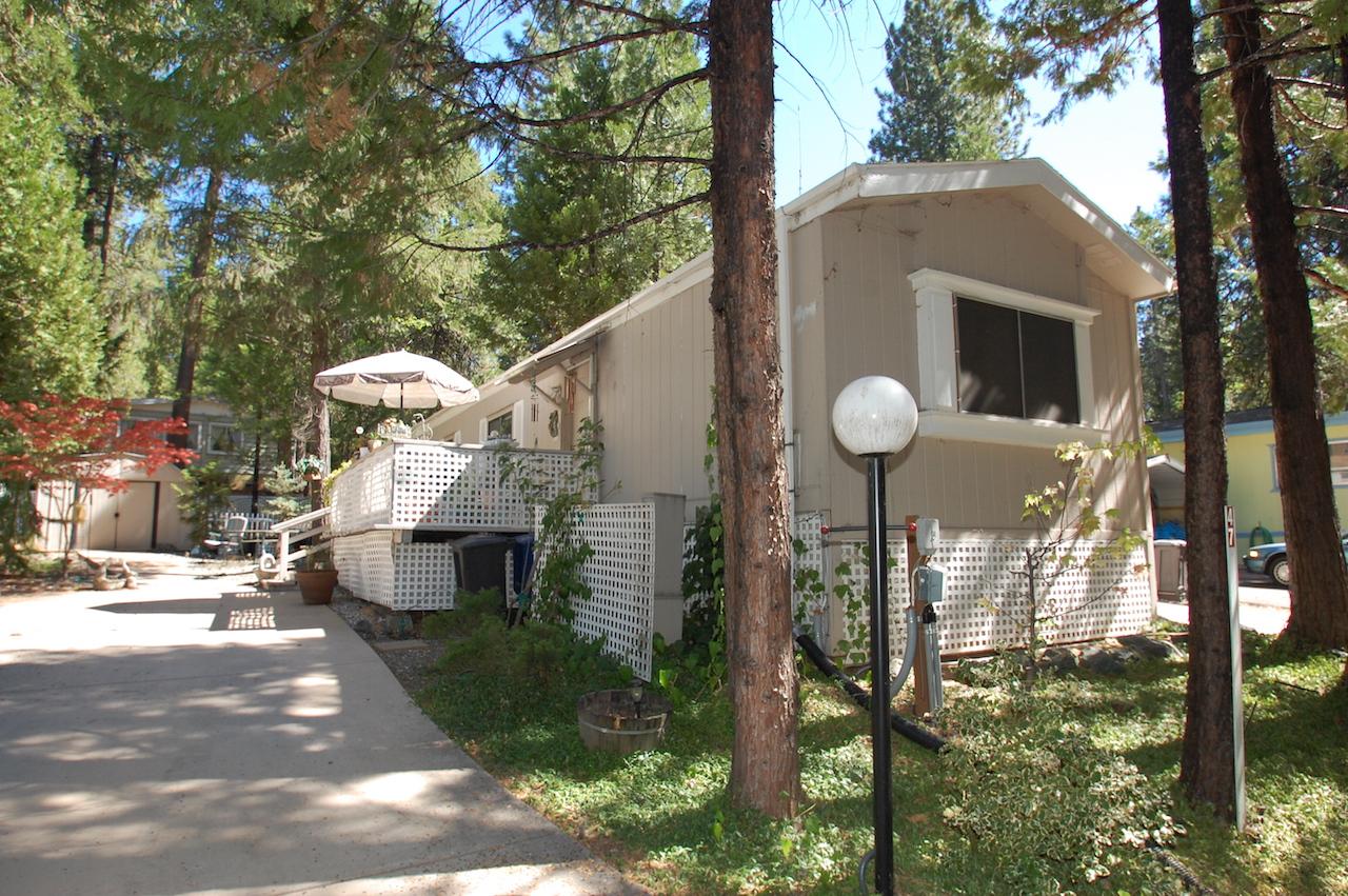 16565 Prospect Pl. #47, Pioneer, California 95666