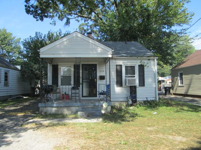 1113 Beecher St, Louisville, Kentucky 40215