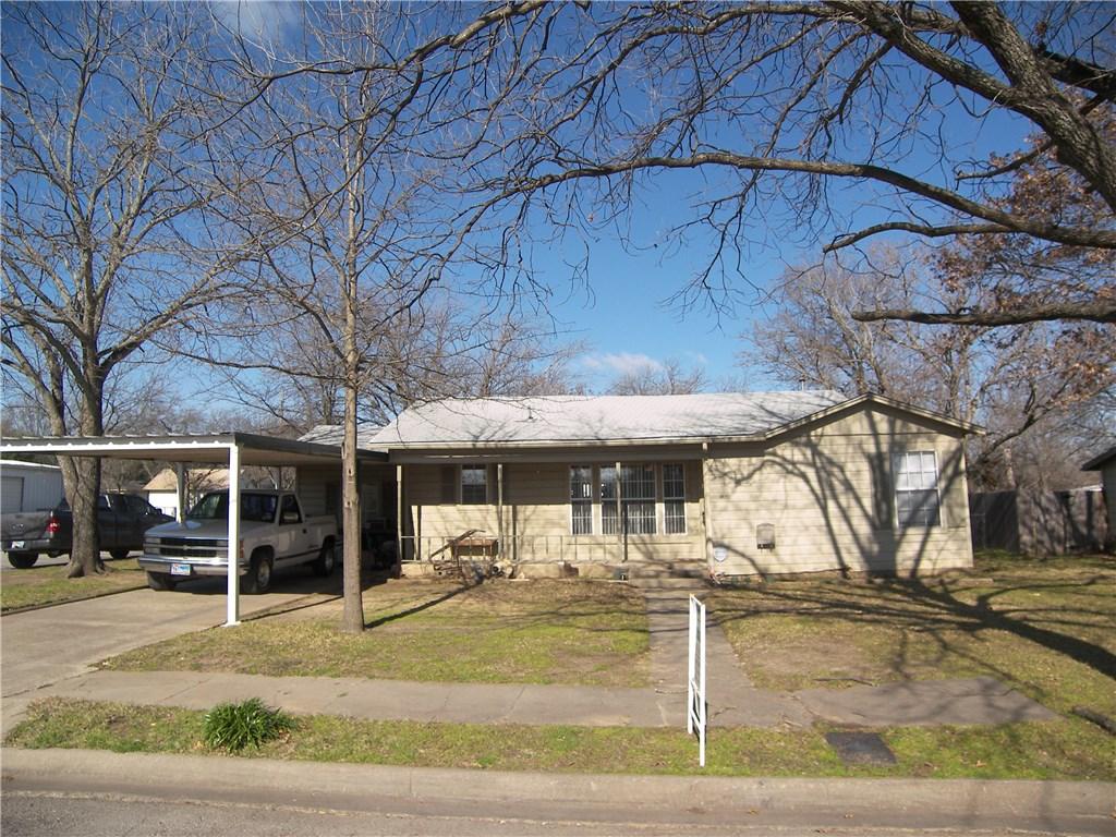 1116 Bales, Cleburne, Texas 76033