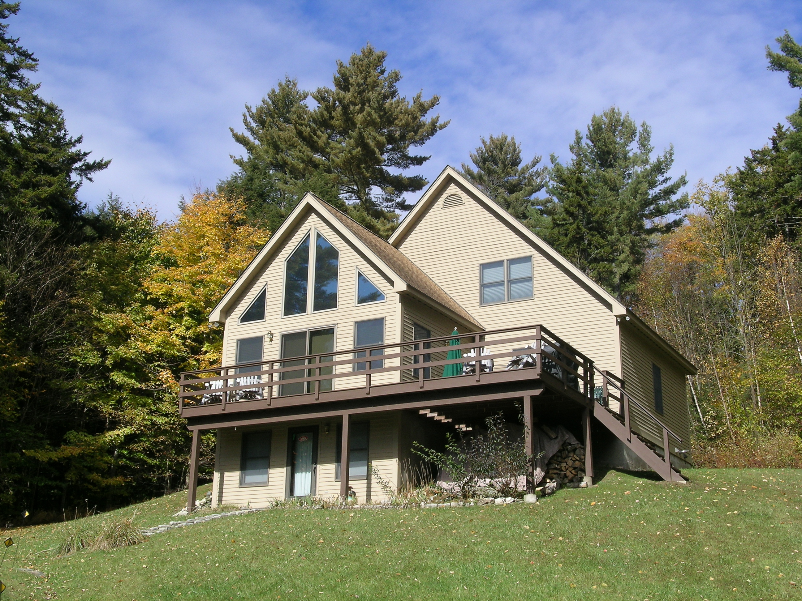 451 Colby Pond Rd, Plymouth, Vermont 05056