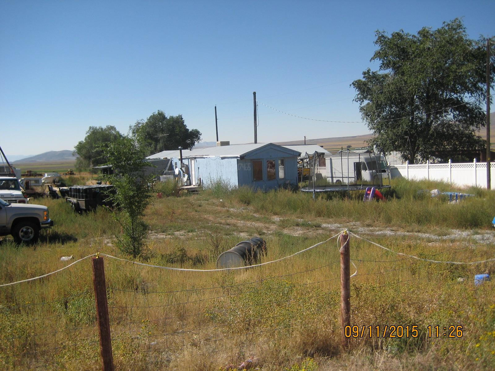 17465 W Blue Creek Drive, Howell, Utah 84316