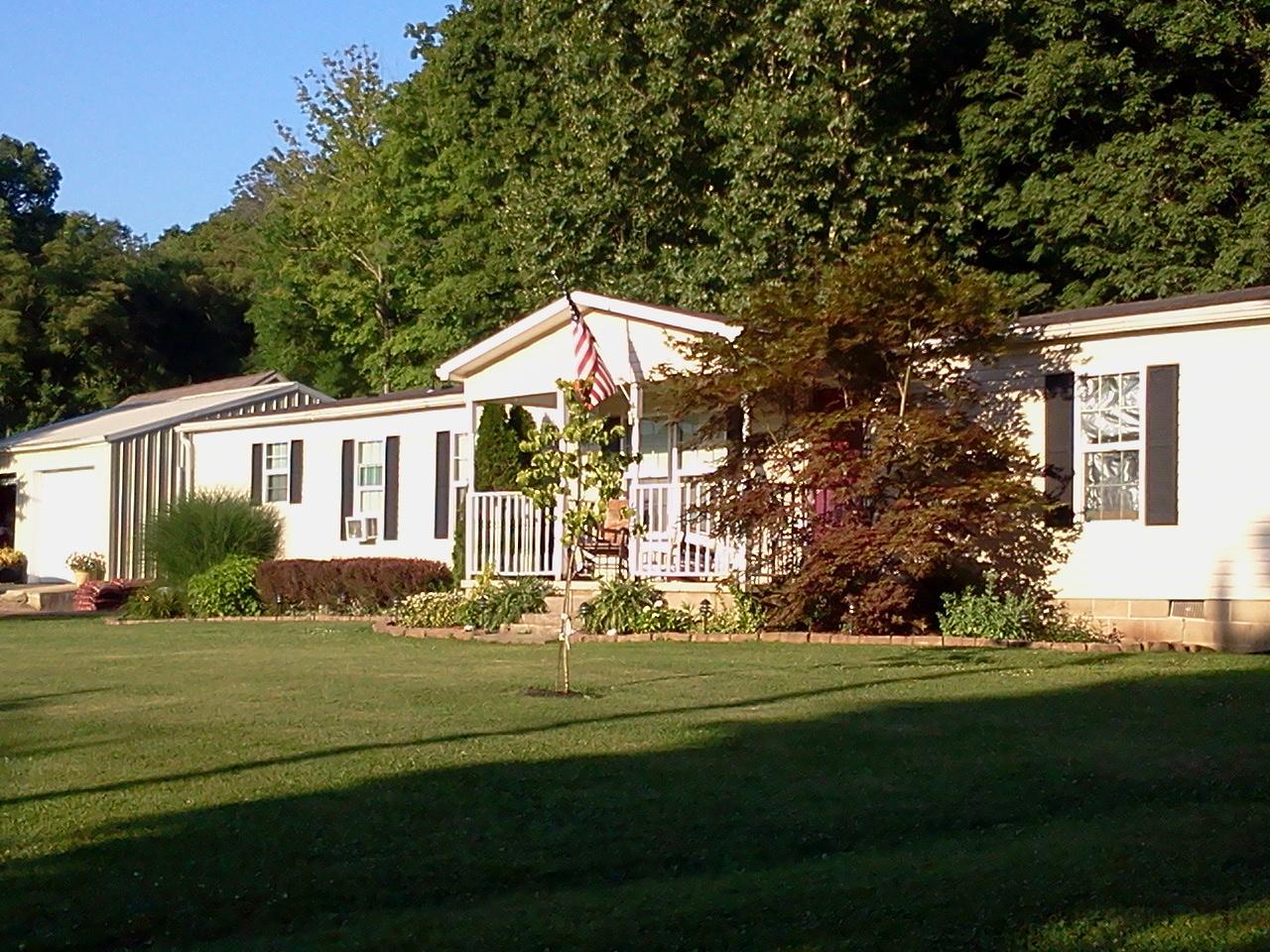1496 Marietta Rd., Chillicothe, Ohio 45601
