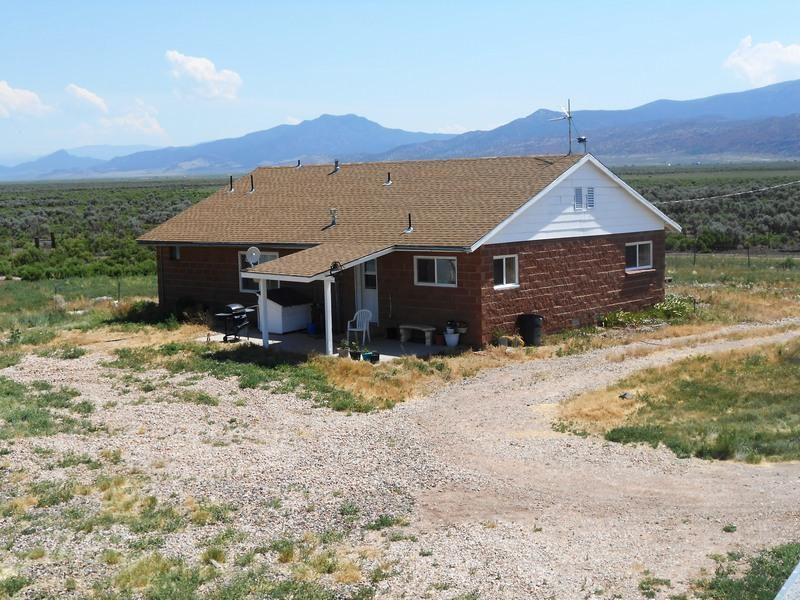 2121 N 800 W, Paragonah, Utah 84760