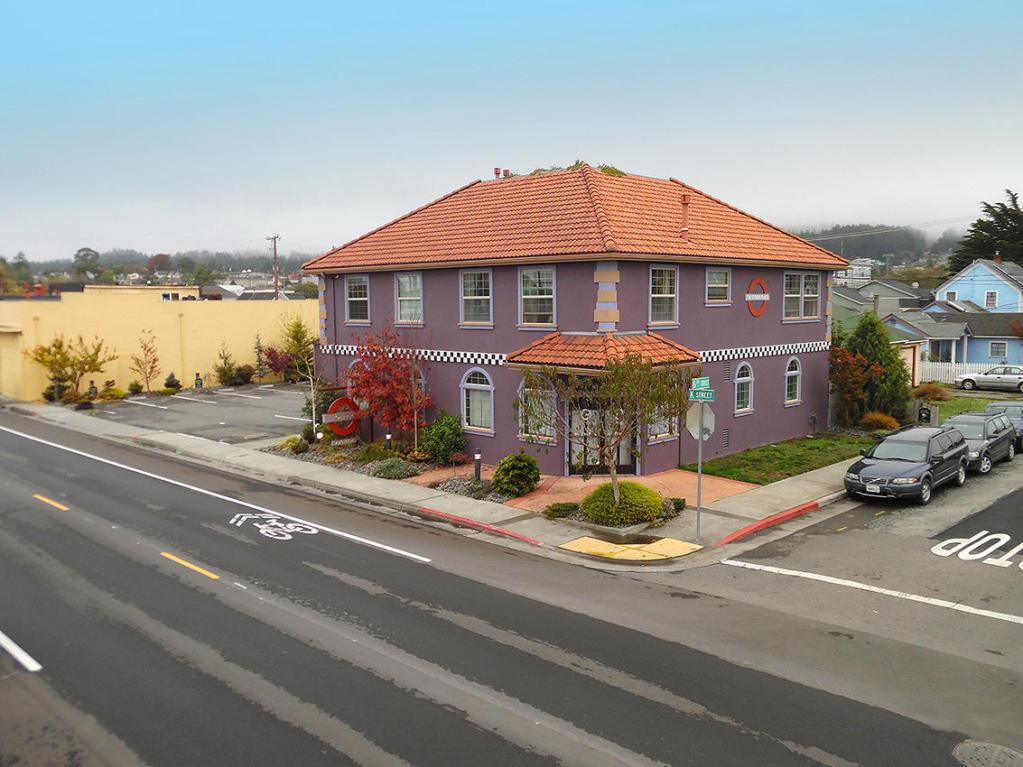 660 K STREET, Arcata, California 95521