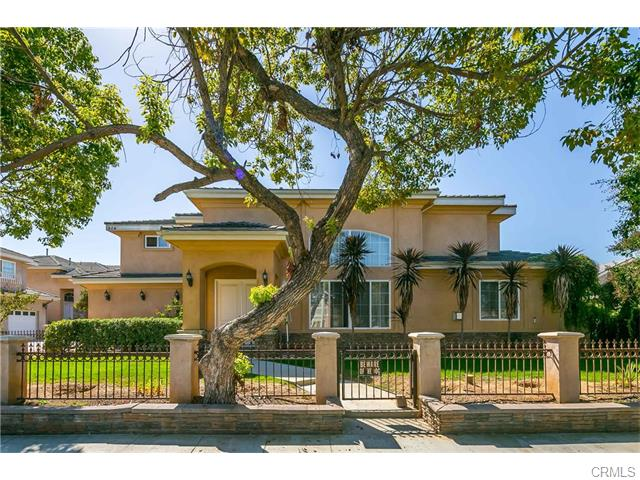 804 E Mabel Ave , Monterey Park, California 91755