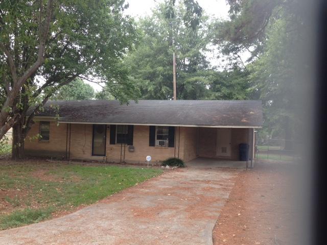 204 Mercer Street, Hollandale, Mississippi 38748