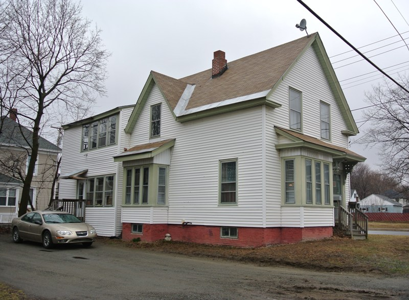 10 May Street, Waterville, Maine 04901
