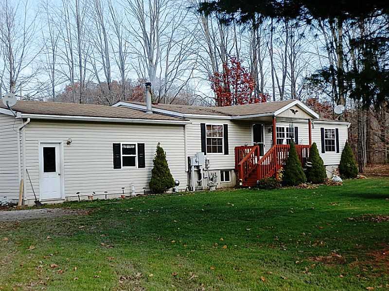 297 Lockhart Alley, Linesville, Pennsylvania PA