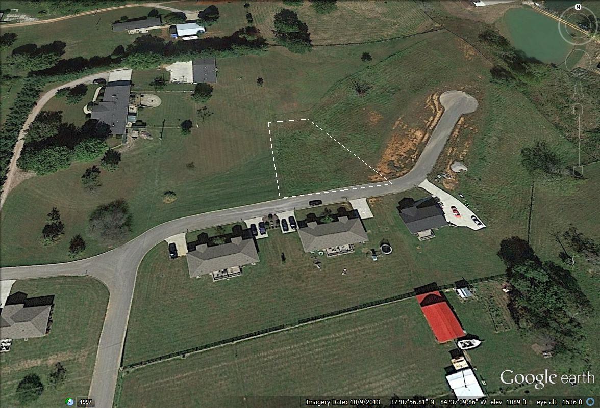 Lots 6 & 11 Prewitt Place Dr., Somerset, Kentucky 42503