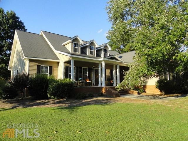 1029 Golf Club Road, Statesboro, Georgia 30458