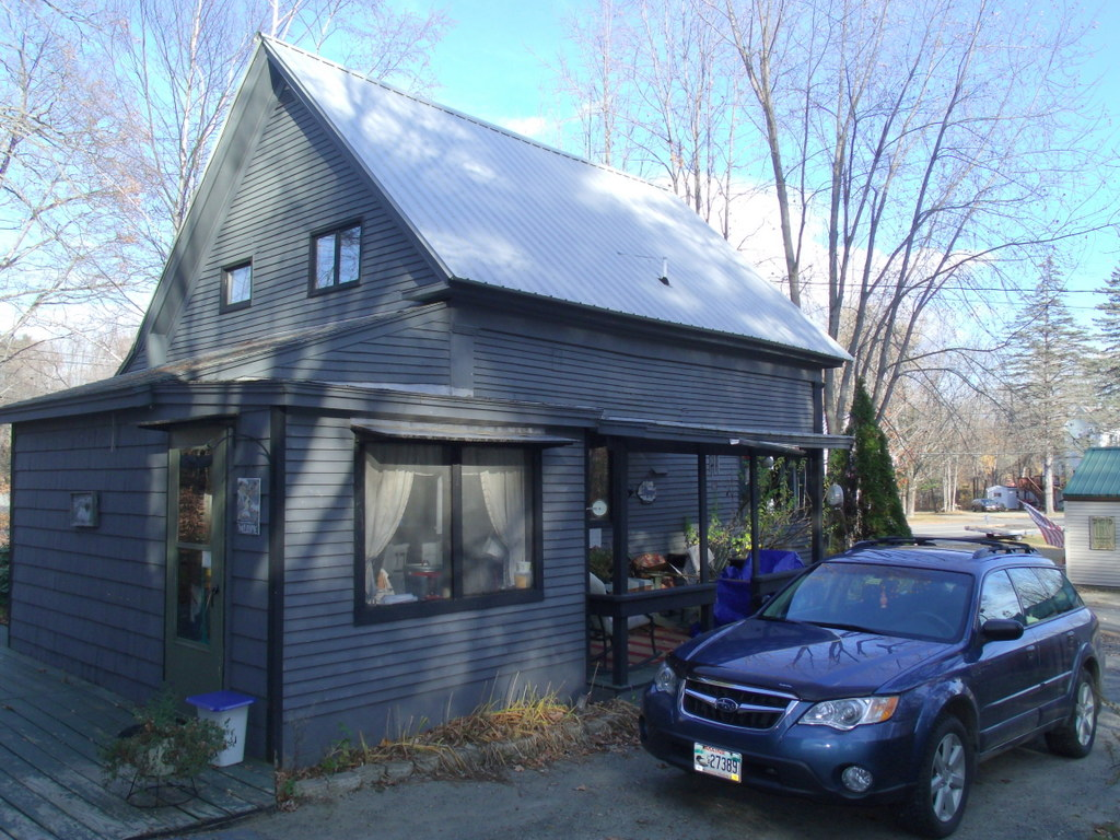 22 Curve Street, Wilton, Maine 04294