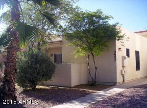 5922 E. Norwood, Mesa, Arizona 85215