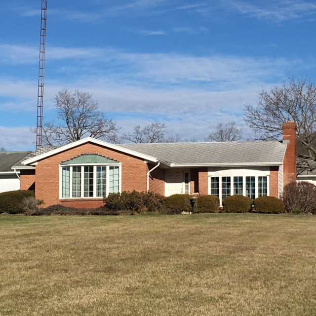 1815 Mount Zion Road, Mansfield, Ohio 44903