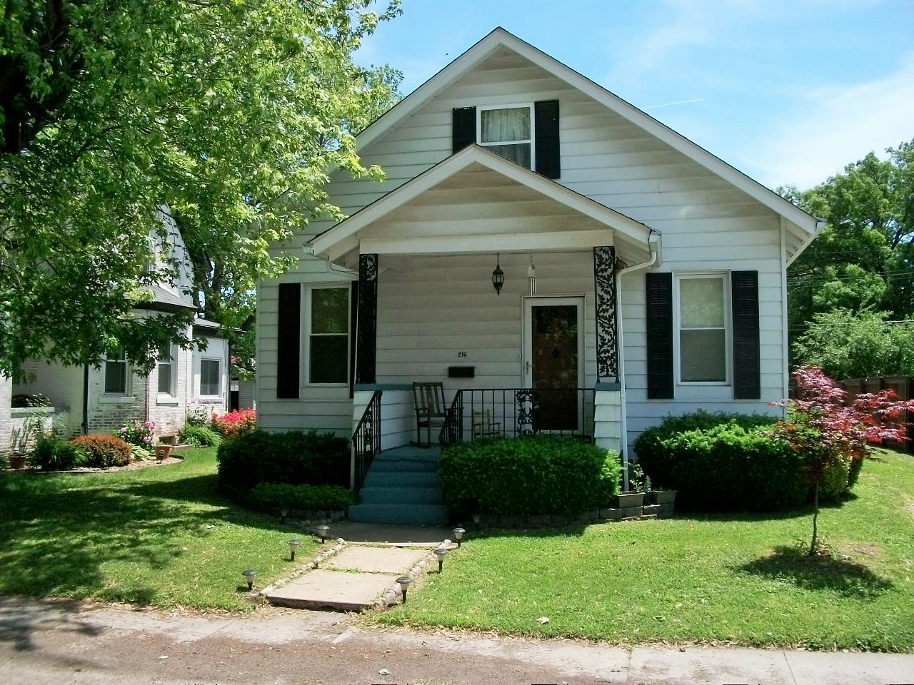 216 S. 4th, Dupo, Illinois 62239