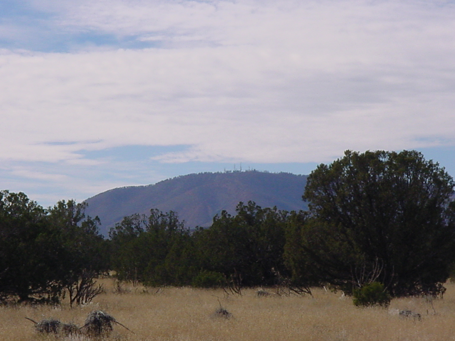 Tract 6 Anza Road, Corona, New Mexico 88318