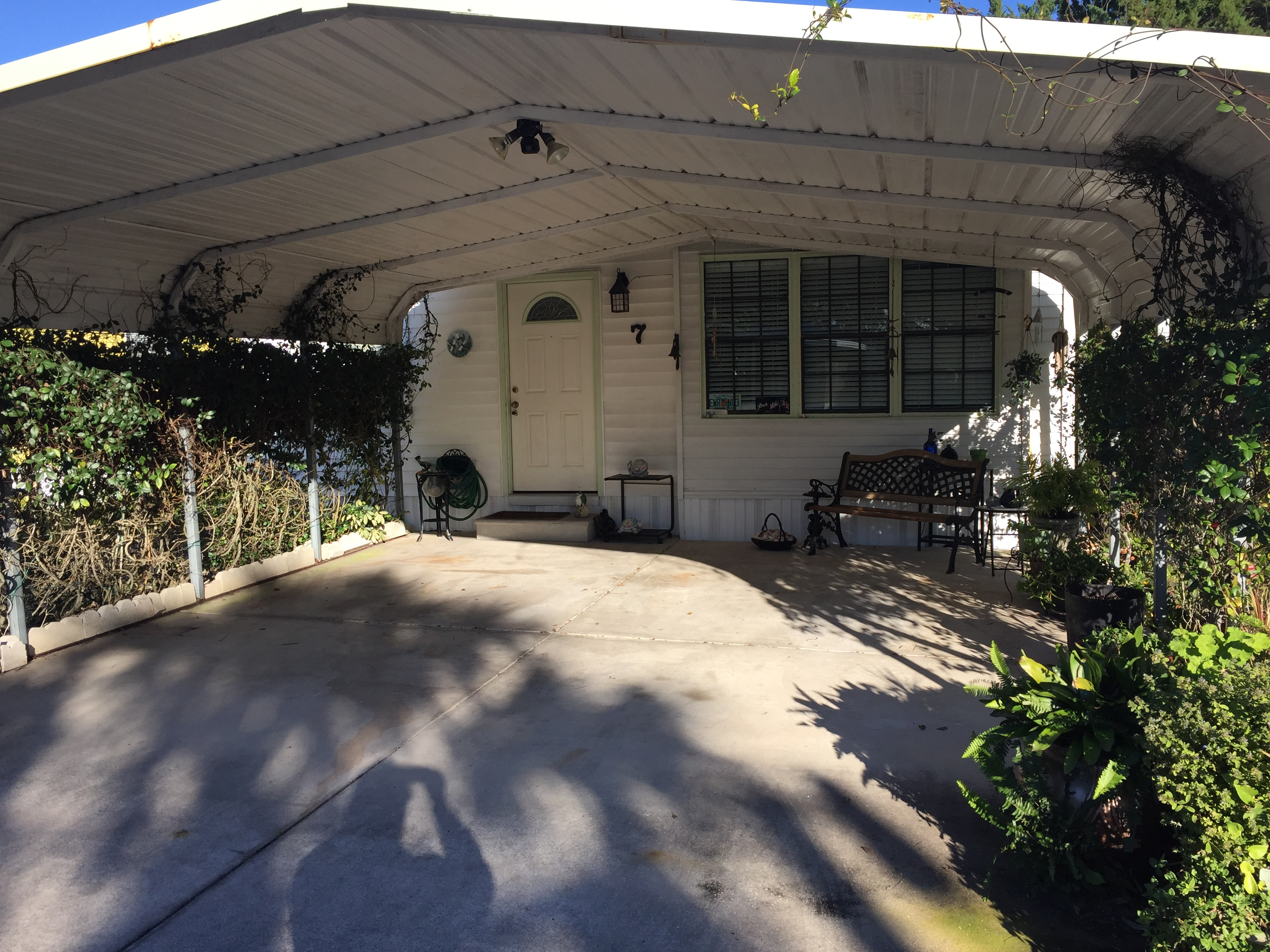 4825 A1A S #7, St Augustine, Florida 32080