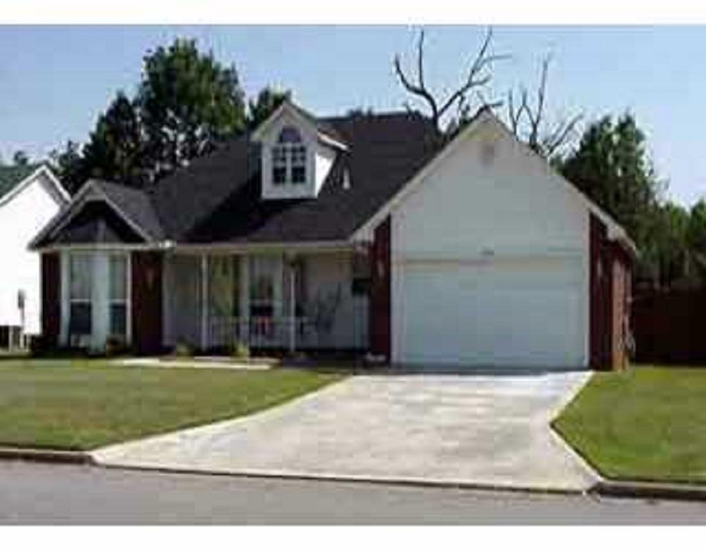 1591 Whippoorwill Dr., Greenwood, Arkansas 72936