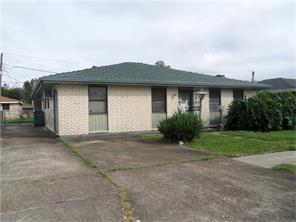 1557 Maplewood Dr., Harvey, Louisiana 70058