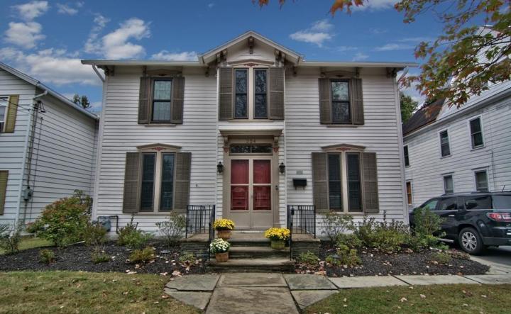 224 Delaware Ave., West Pittston, Pennsylvania 18643