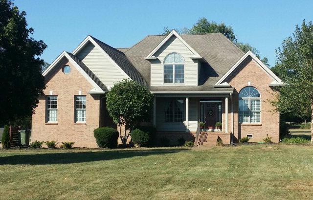 1171 Emerson Cir, Hopkinsville, Kentucky 42240