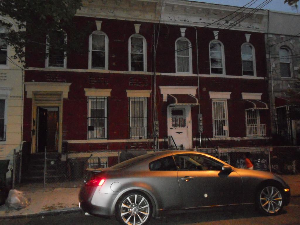 615 WARWICK ST, Brooklyn, New York 11207
