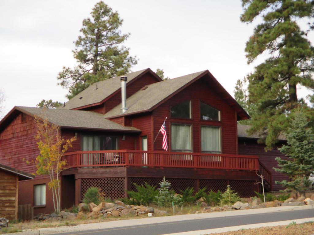 17600 Wolf Pass, Munds Park, Arizona 86017